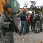 Polisi Pembawa Logistik Belum Ditemukan Keberadaannya