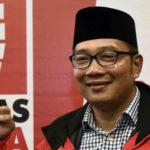 Ridwan Kamil Mengatakan Dirinya Menjadi Korban Black Campaign