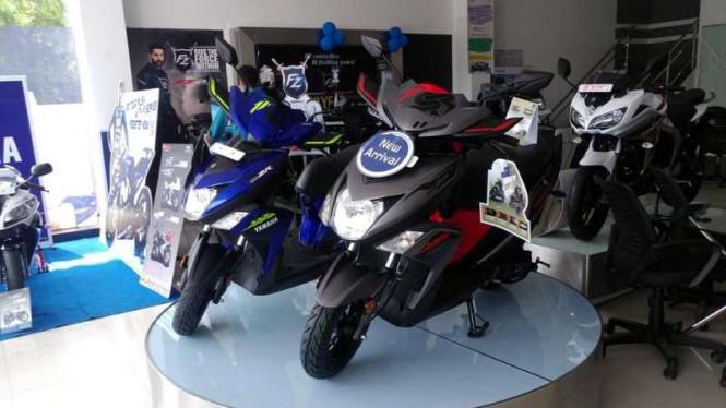 Bengkel Resmi Yamaha Berikan Jasa Servis Gratis