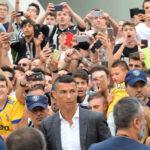 Cristiano Ronaldo Tak Lagi Ikuti Akun Instagram Resmi Real Madrid