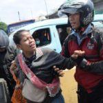 Dinas Sosial Lakukan Razia Gelandangan Dan Orang Gila