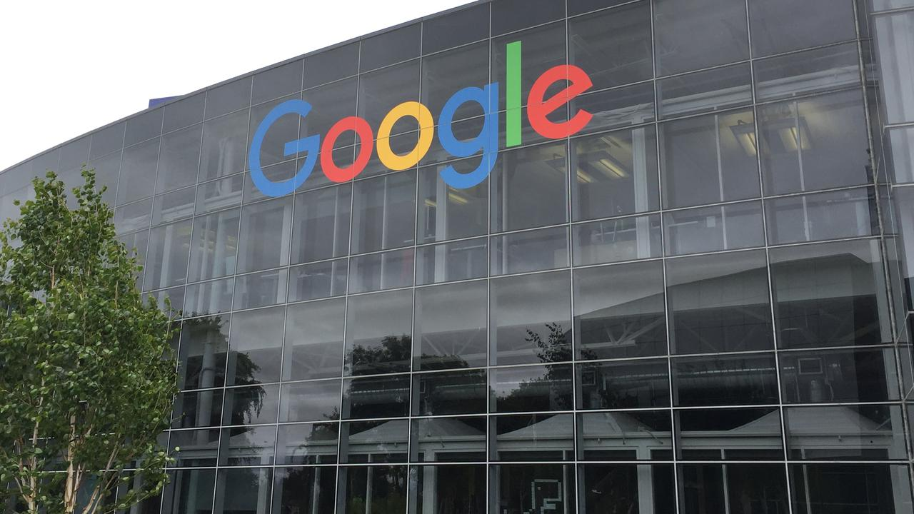 Google Mengatur Taktik Setelah Kembali ke China