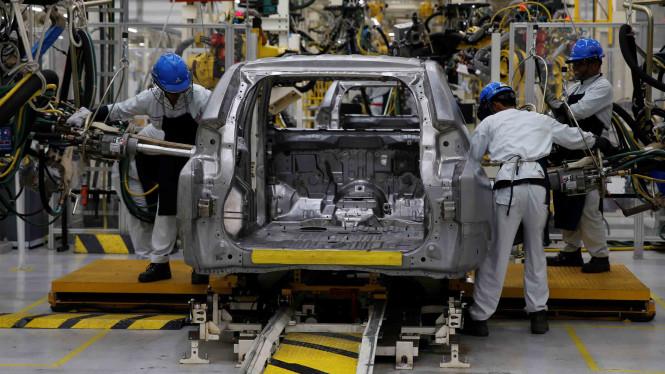 Indonesia Akan Bekerjasama dengan Malaysia untuk Membangun Mobil ASEAN