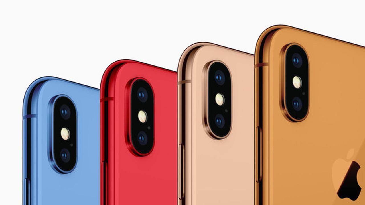 Inilah Tanggal Perilisan iPhone Paling Anyarnya
