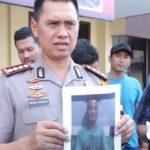 Jambret Tewas Ditembak Karena Coba Melawan Saat Ditangkap
