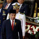 Jokowi Yakin Pemilu 2019 Bakal Berlangsung Aman Dan Damai