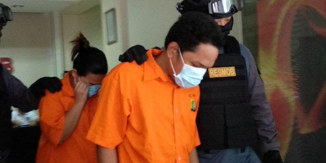 Kasus Prostitusi Di Apartemen Kalibata City Sering Terjadi