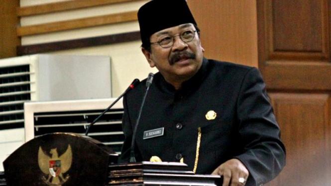 Koalisi Jokowi Tengah Mendekati Pakde Karwo