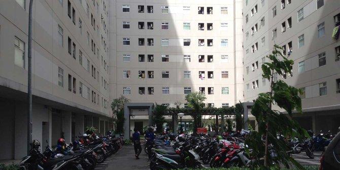 Manajemen Apartemen Kalibata City Tegaskan Tak Terlibat Dalam Prostitusi