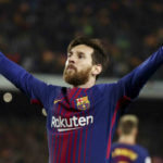 Messi Bukukan Rekor Terbarunya Usai Barcelona Juarai Piala Super Spanyol