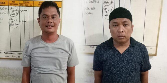 Polisi Berhasil Menangkap Agen TKI Ilegal