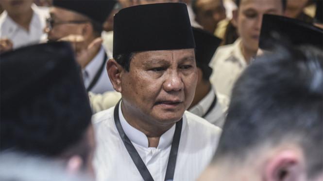 Prabowo Akan Berikan Bonus Kepada Peraih Medali Emas Pencak Silat