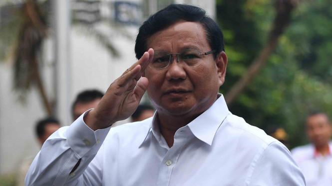 Prabowo Tidak Akan Raihan Emas Atlit Pencak Silat Bahan Kampanye