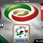 Prediksi AC Milan vs Genoa