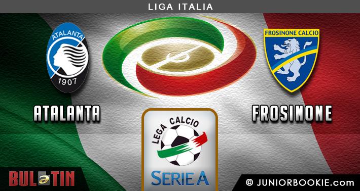 Prediksi Atalanta vs Frosinone