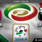 Prediksi Cagliari vs Sassuolo