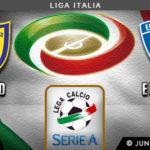 Prediksi Chievo vs Empoli