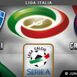 Prediksi Empoli vs Cagliari