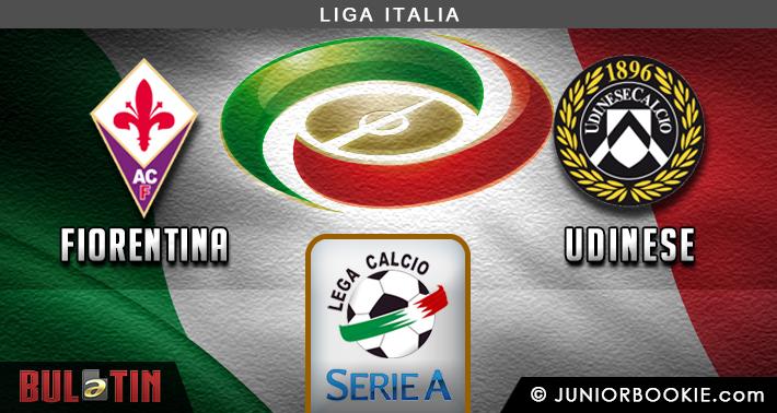 Prediksi Fiorentina vs Udinese