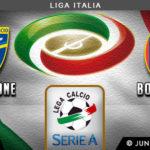 Prediksi Frosinone vs Bologna
