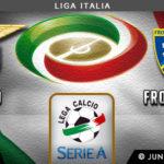 Prediksi Lazio vs Frosinone