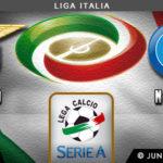 Prediksi Lazio vs Napoli