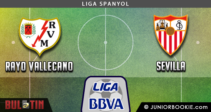 Prediksi Rayo Vallecano vs Sevilla