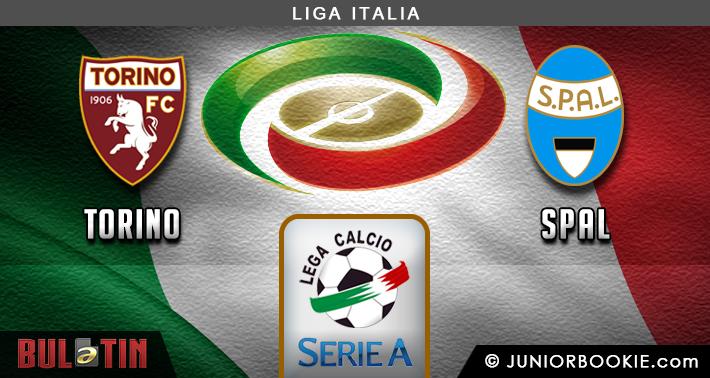 Prediksi Torino vs SPAL