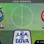 Prediksi Villareal vs Girona