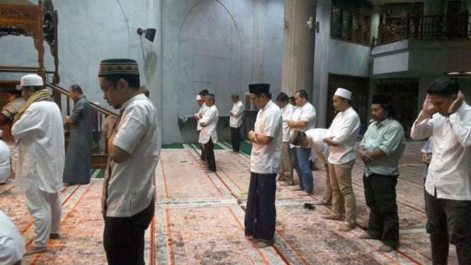 Sandiaga Disebut Pengusaha Taat Agama dan Sering Puasa Sunah
