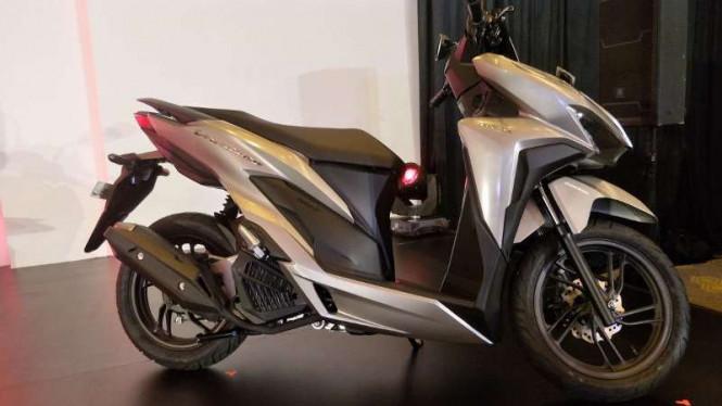Segini Harga Honda Vario di Malaysia