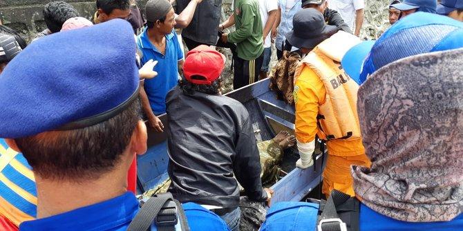 Seorang Nelayan Di Tarakan Tewas Tenggelam Saat Memancing Ikan