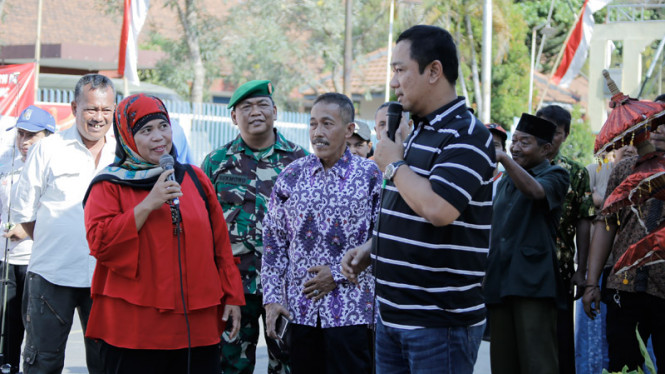 Walikota Semarang Mengapresiasi Lomba Mancing Kampung Pelangi