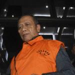 Amin Santono Didakwa Telah Menerima Uang Suap