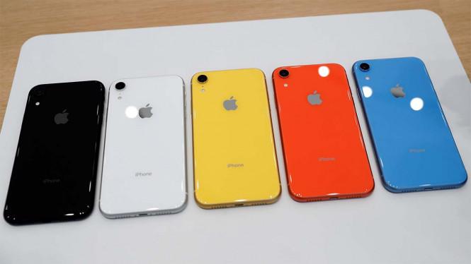 Apple Membuang Produk Lawasnya Usai Luncurkan iPhone Terbaru