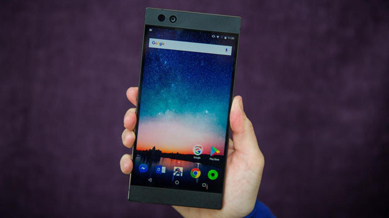 Ini Bocoran Spesifikasi Smartphone Terbaru dari Razer