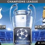 Prediksi Hoffenheim vs Manchester City