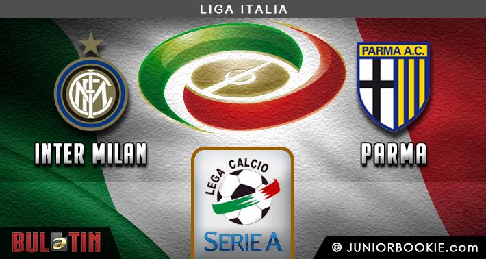 Prediksi Inter Milan vs Parma