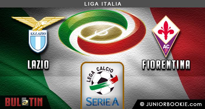 Prediksi Lazio vs Fiorentina