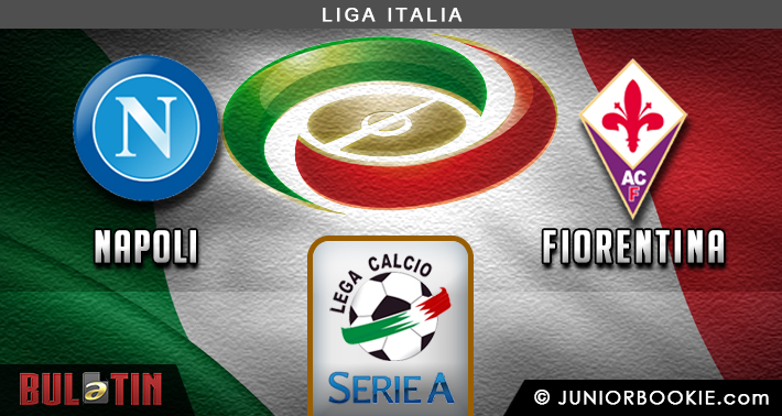 Prediksi Napoli vs Fiorentina