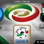 Prediksi Napoli vs Sassuolo