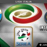 Prediksi SPAL vs Inter Milan