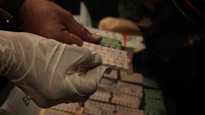 Puluhan Warga Indonesia Meninggal Setiap Harinya karena Narkotika