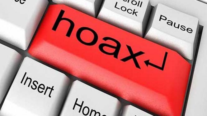 Relawan Jokowi Memiliki Cara untuk Menangkal Hoax Ketika Kampanye