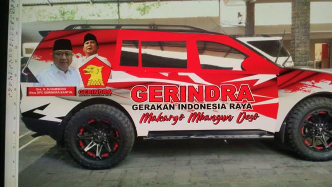 Timses Prabowo Takkan Jadikan Kepala Daerah Menjadi Timses