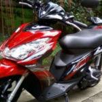 Barang Suzuki Skydrive Sulit untuk Ditemukan