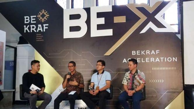 Bekraf Harap Kita Bisa Kolaborasi Dengan Startup Asing