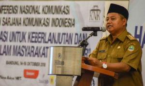 Bupati Bekasi Ditangkap KPK Pemprov Konsultasi Ke Mendagri
