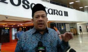Fahri Hamzah Ingin Ke Ende Untuk Kenang Sukarno