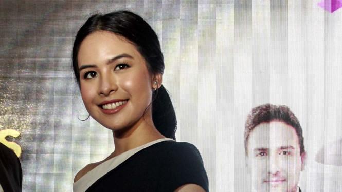 Film Yang di Bintangi Maudy Ayunda dan Hamish Daud Kurang Diminati